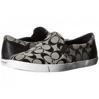 Overseas purchasing genuine Coach Kou Chi women shoes casual ...