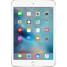 Apple iPad mini 4 7.9-inch tablet Gold (64G WLAN ...