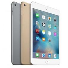 Apple iPad mini 4 7.9-inch tablet gold (128G WLAN ...