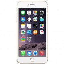 Apple iPhone 6 Plus (A1524) 16GB golden 4G Mobile ...