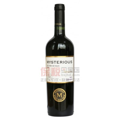 Meister Collection (Carmenere) red wine 1 * 6 (750ml) Alcohol 12% / vol