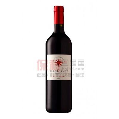 Kazu hope of France. Wine 1 * 6 (750ml) Alcohol 13.5% / vol