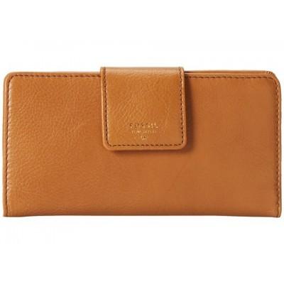 Fossil Fossil Ladies Sydney Tab Clutch Commuter Fashion Handbag