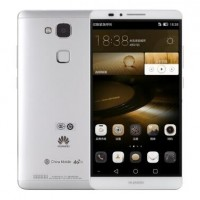 Huawei Ascend Mate7 4G mobile phone dual card dual standby d ...