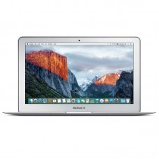 Apple MacBook Air 11.6-inch laptop Silver (Core ...