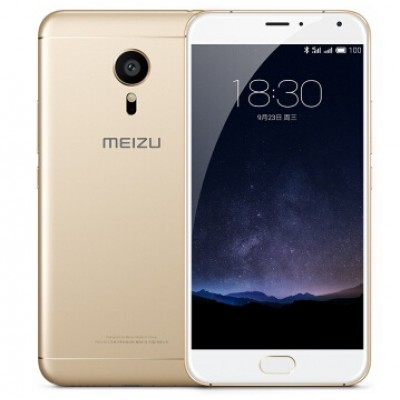 Meizu PRO5 32G Mobile Unicom dual card dual standby dual 4G Smartphone