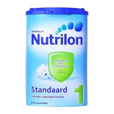 Netherlands native bullpen original paragraph 1 0-6 months milk 850g