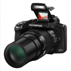 Olympus (OLYMPUS) SP-100EE telephoto camera black ...