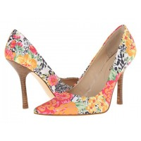 Guess / Giles spring and summer high-heeled shoes multicolor ...