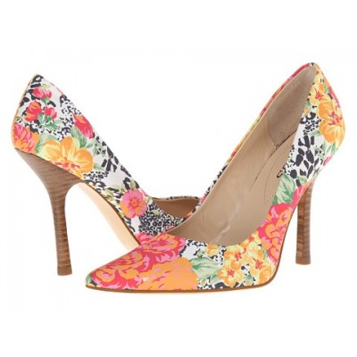Guess / Giles spring and summer high-heeled shoes multicolor Cadeo