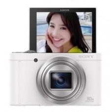 Sony (SONY) DSC-WX500 digital camera white (3 ...